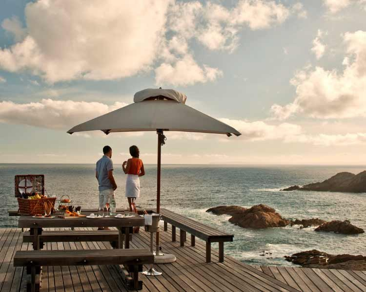 Oubaai Hotel Golf & Spa