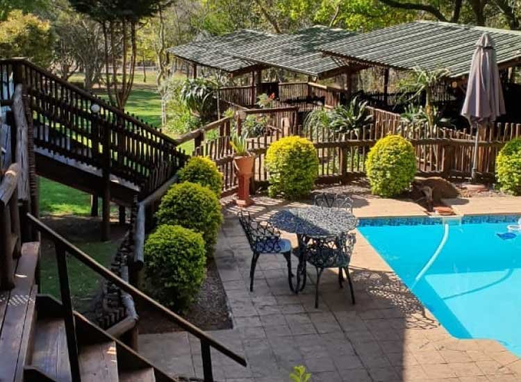 Sakabula Country Lodge
