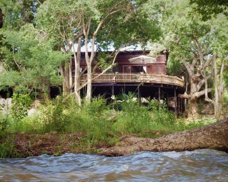 Blyde River Cabin Guesthouse